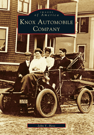 Knox Automobile Company