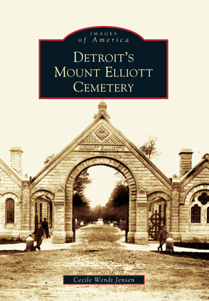 Detroit's Mount Elliott Cemetery