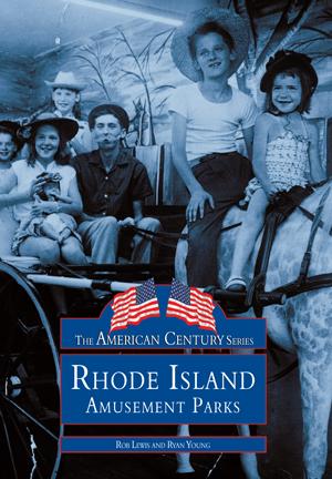 Rhode Island Amusement Parks
