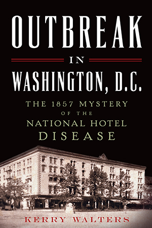 Outbreak in Washington, D.C.