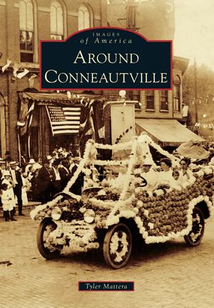 Around Conneautville