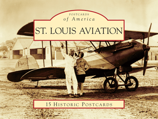 St. Louis Aviation