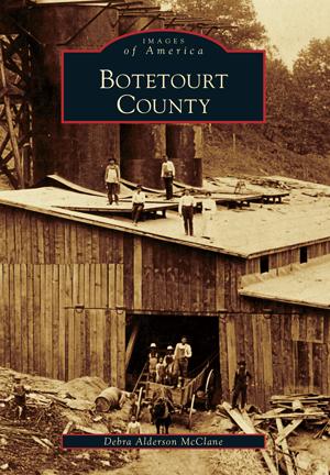 Botetourt County