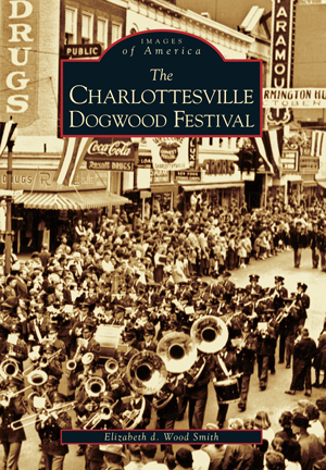 The Charlottesville Dogwood Festival