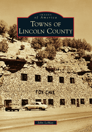 Towns of Lincoln County
