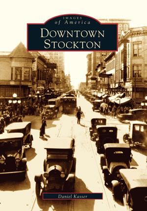 Downtown Stockton