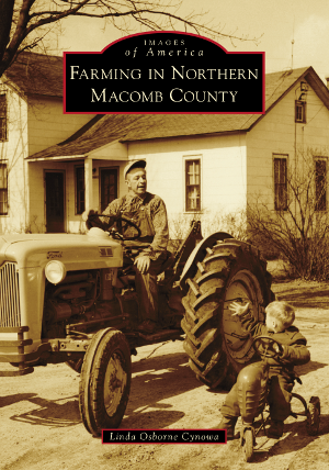 Farming in Northern Macomb County