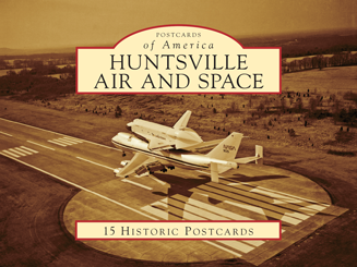 Huntsville Air and Space