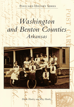 Washington and Benton Counties, Arkansas