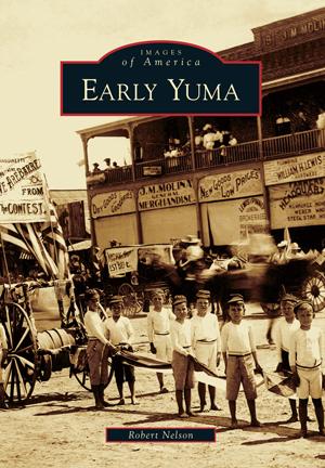 Early Yuma