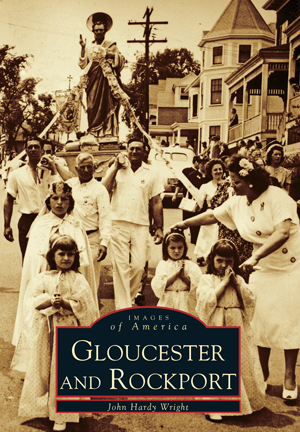 Gloucester and Rockport