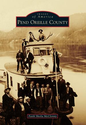 Pend Oreille County
