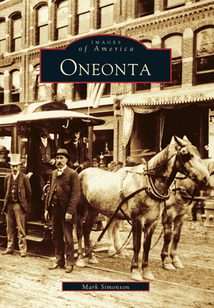 Oneonta