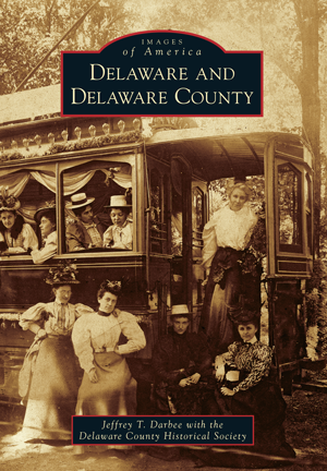 Delaware and Delaware County
