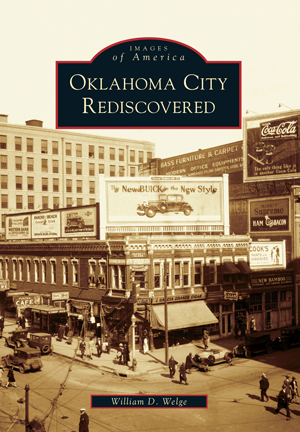 Oklahoma City Rediscovered