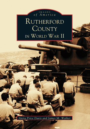Rutherford County in World War II