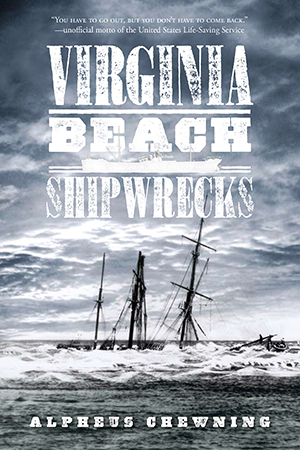 Virginia Beach Shipwrecks