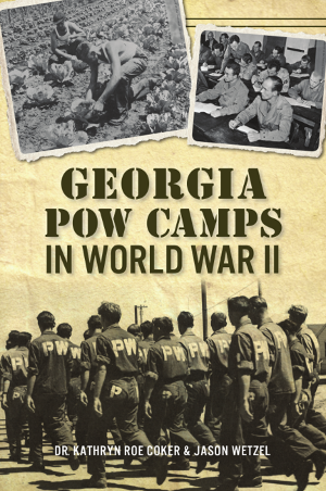 Georgia POW Camps in World War II