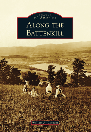 Along the Battenkill