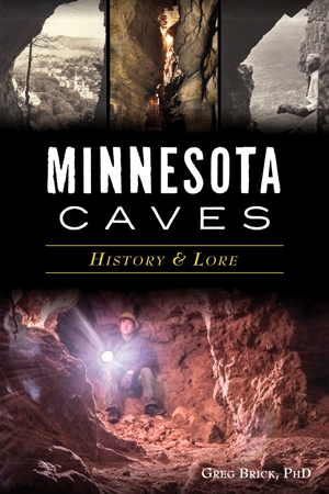 Minnesota Caves