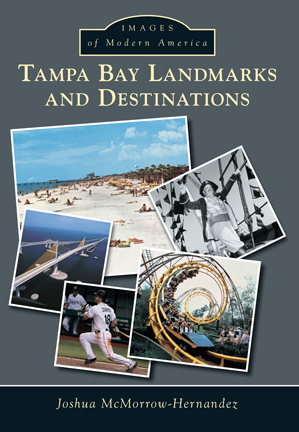 Tampa Bay Landmarks and Destinations