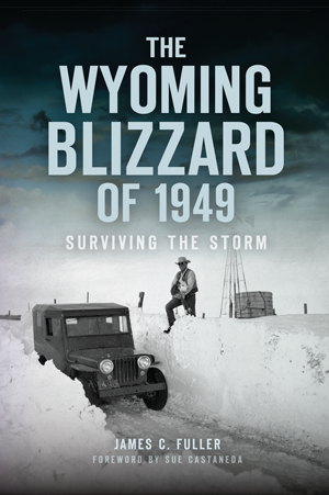 The Wyoming Blizzard of 1949