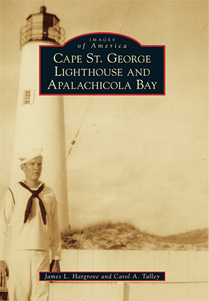 Cape St. George Lighthouse and Apalachicola Bay