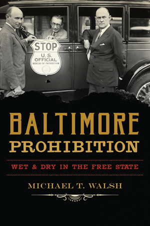 Baltimore Prohibition