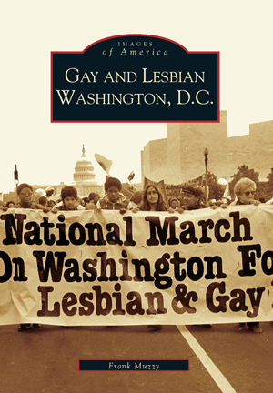 Gay and Lesbian Washington D.C.