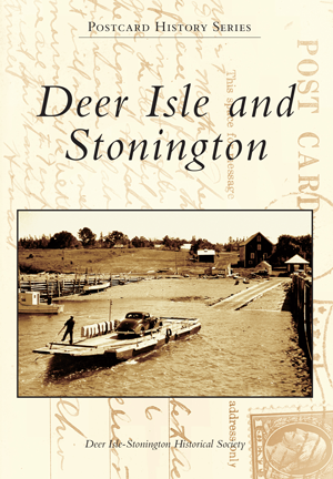 Deer Isle and Stonington