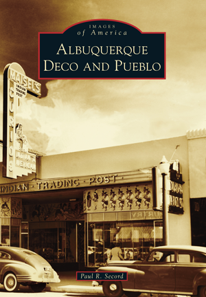 Albuquerque Deco and Pueblo