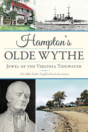 Hampton's Olde Wythe
