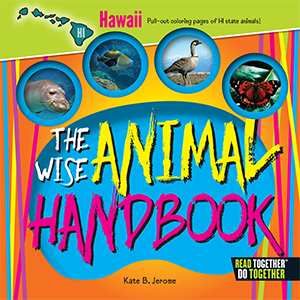 The Wise Animal Handbook Hawaii
