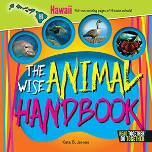 The Wise Animal Handbook Hawaii