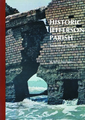 Historic Jefferson Parish