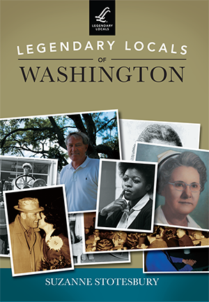 Legendary Locals of Washington