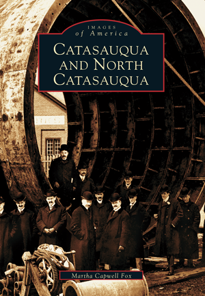 Catasauqua and North Catasauqua