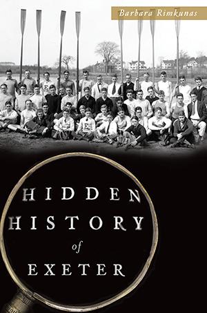 Hidden History of Exeter