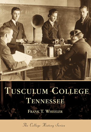 Tusculum College, Tennessee