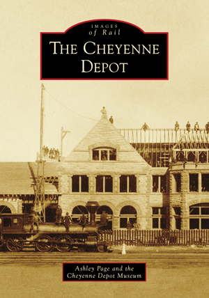 The Cheyenne Depot