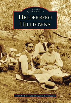 Helderberg Hilltowns
