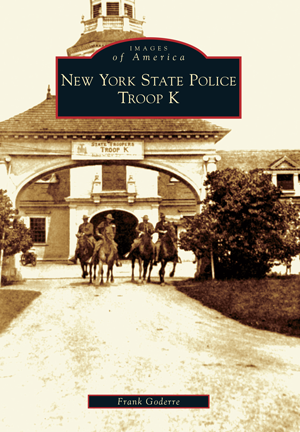 New York State Police Troop K