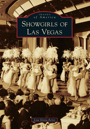 Showgirls of Las Vegas