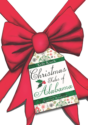 Christmas Tales of Alabama