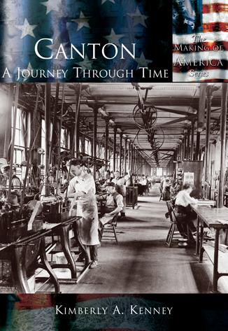 Canton: A Journey Through Time