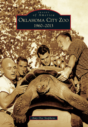 Oklahoma City Zoo: 1960-2013