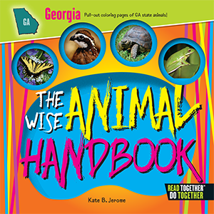 The Wise Animal Handbook Georgia