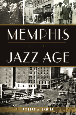 Memphis in the Jazz Age