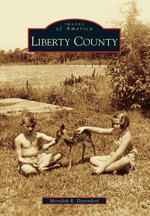 Liberty County
