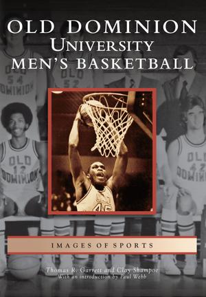 Old Dominion University Men's Basketball